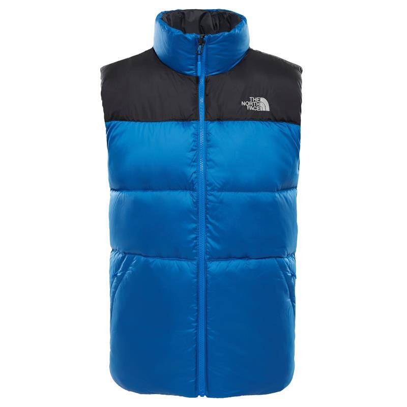 The North Face Erkek Nuptse Iıı Vest Ceket