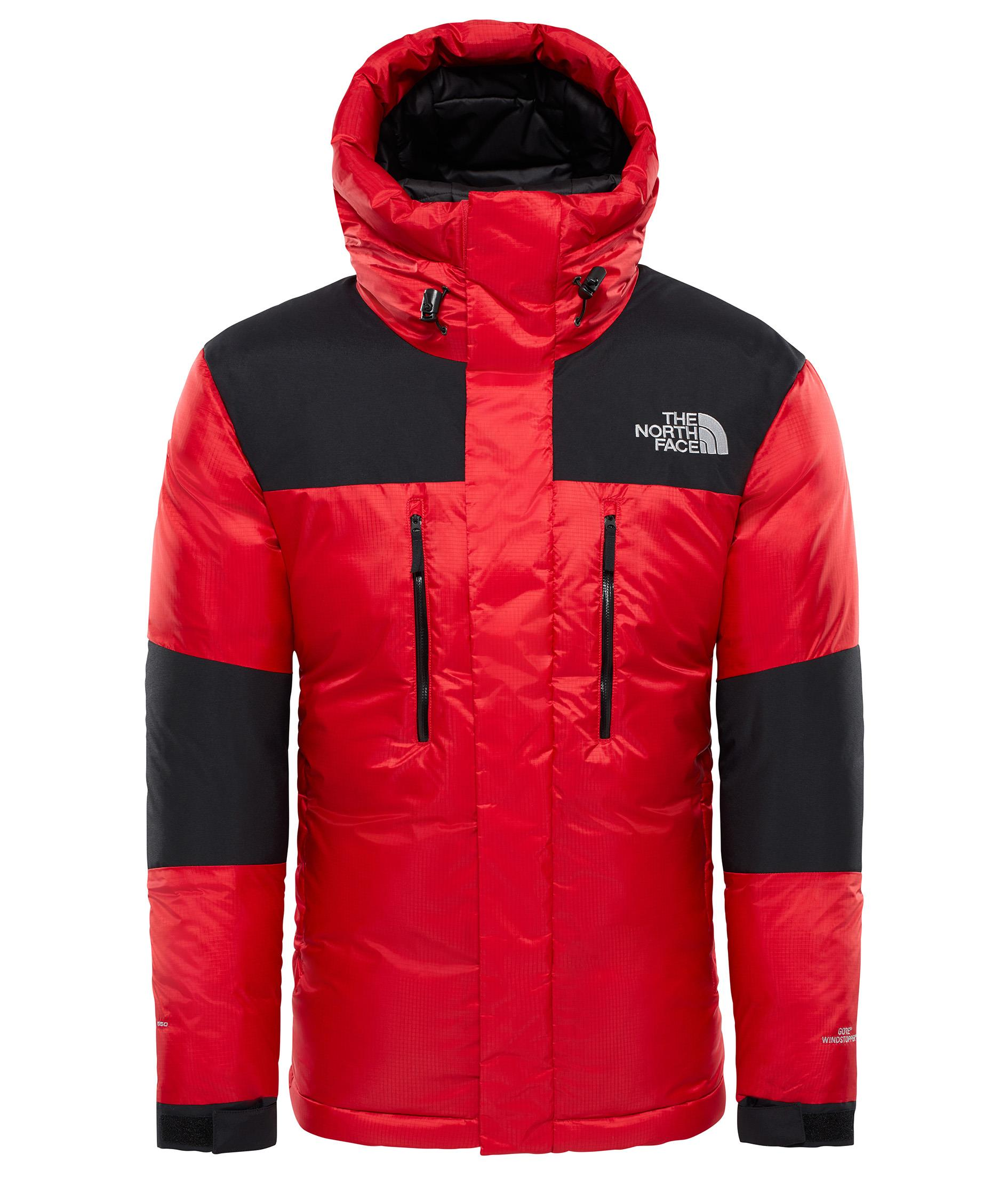 The North Face Erkek Orıg Hı Goretex Down Ceket