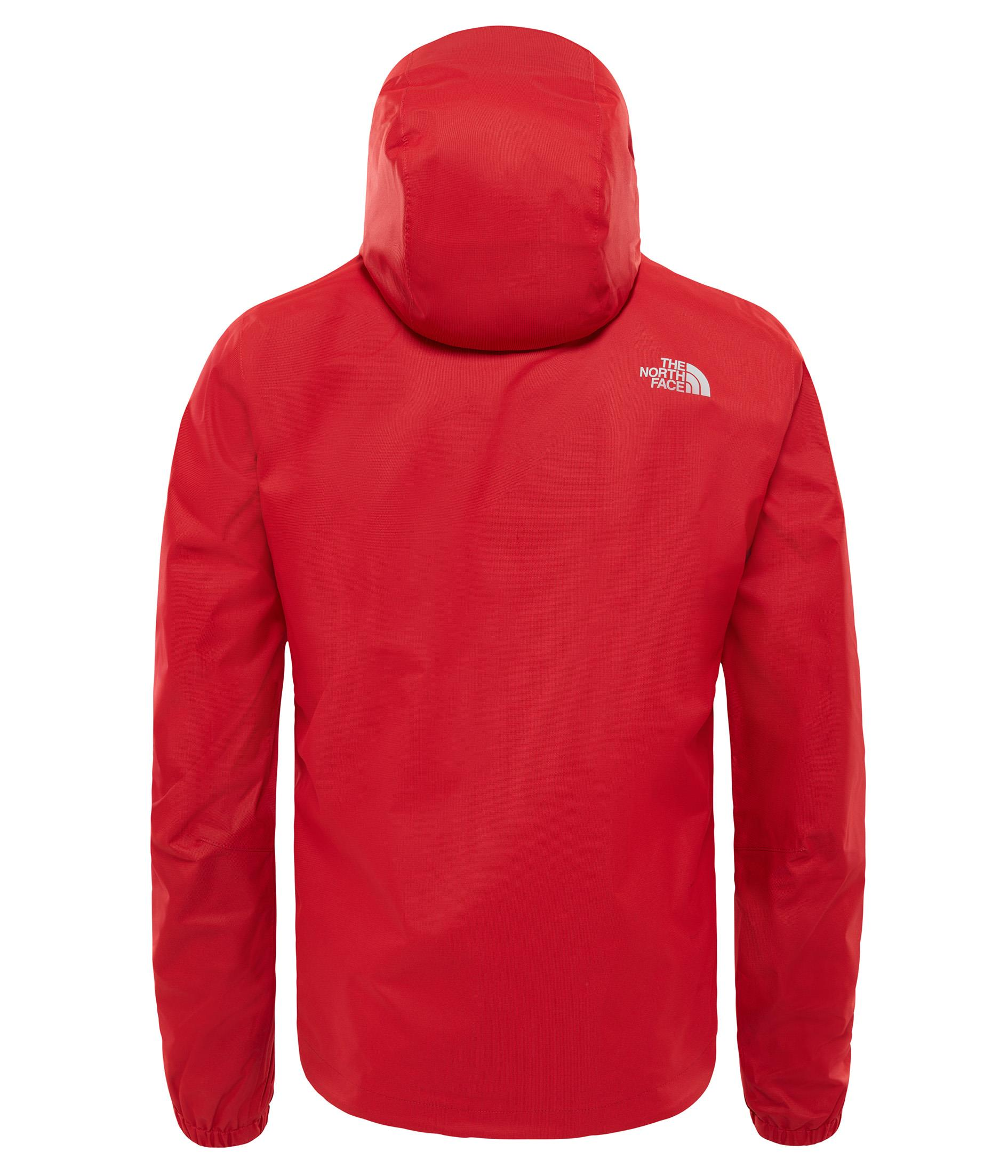 The North Face Erkek Quest Ceket T0A8AZPWB