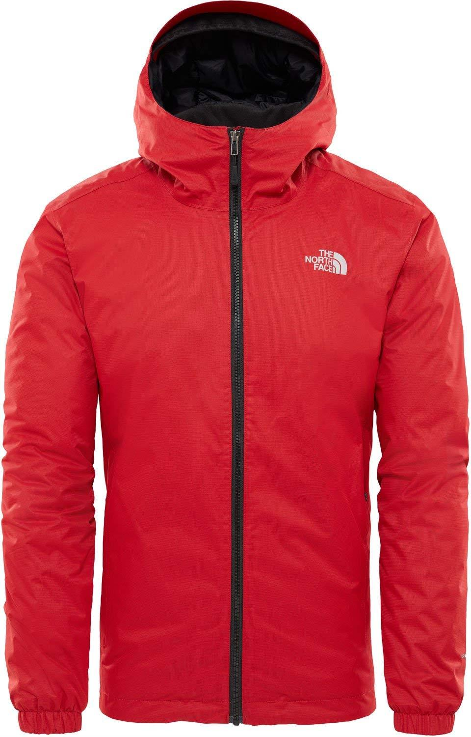 The North Face Erkek Quest Insulated Jk Ceket