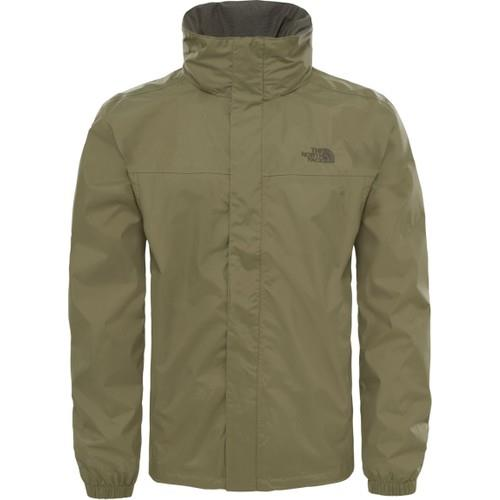 The North Face Erkek Resolve 2 Tek Katman Ceket T92Vd5R70