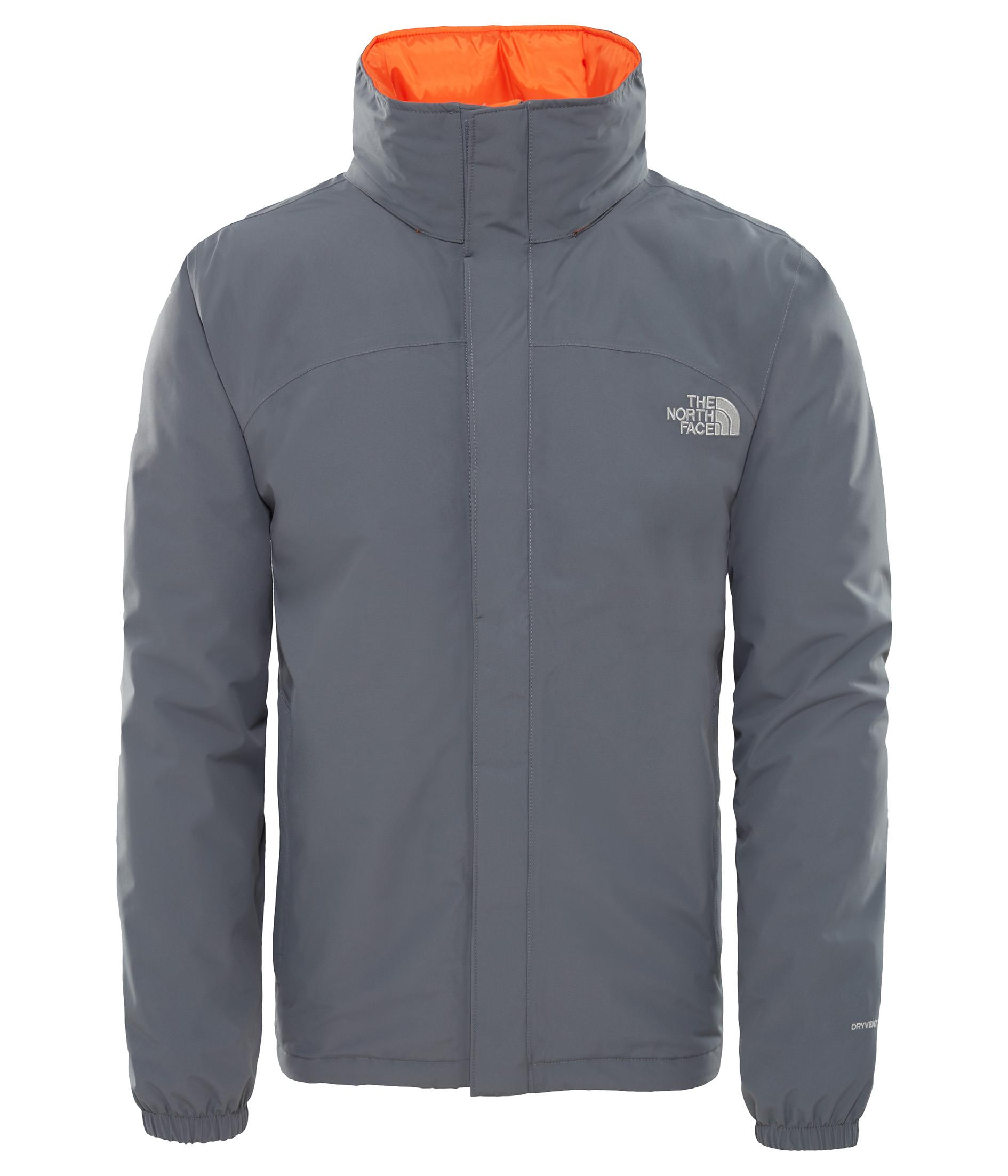 The North Face Erkek Resolve Ins Jkt Ceket