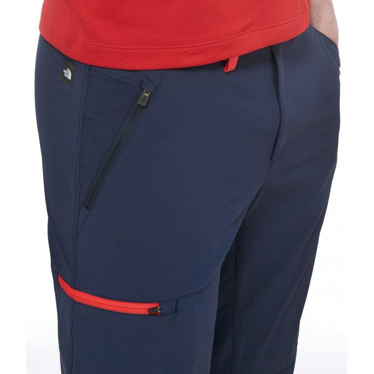 The North Face Erkek Speedlight Pantalon T0A8Sea7L