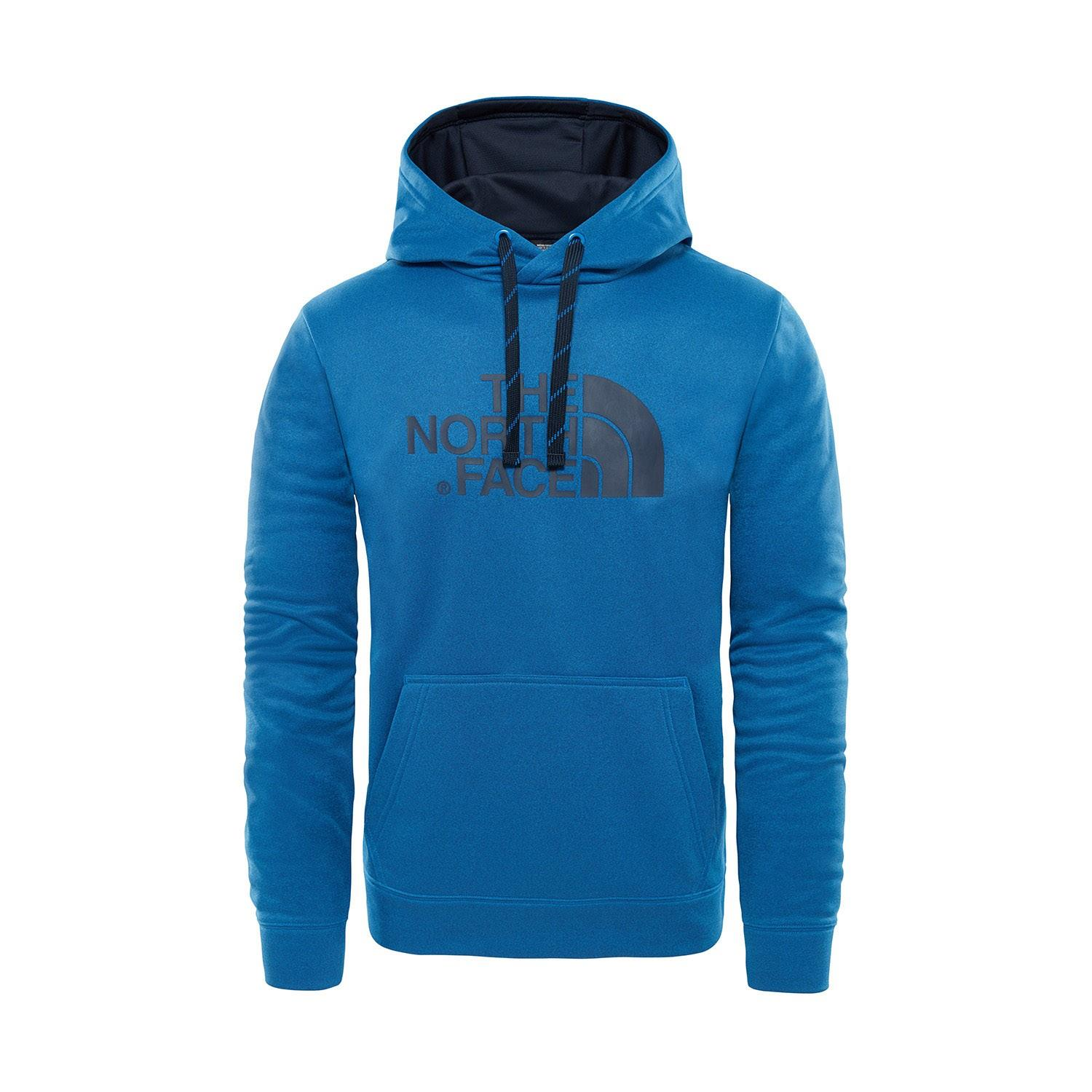 The North Face Erkek Sur Hd- Eu Sweatshirt T92XL82UA