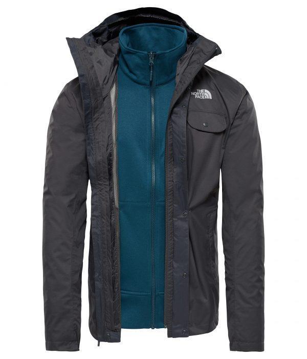 The North Face TANKEN TRICLIMATE Erkek Ceket
