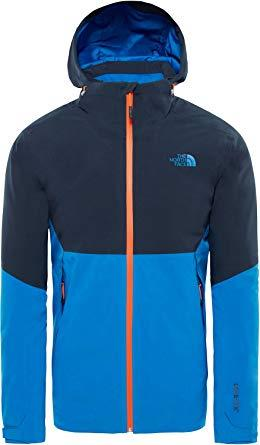 The North Face Erkek TherErkek Apx Flx Goretex Ceket