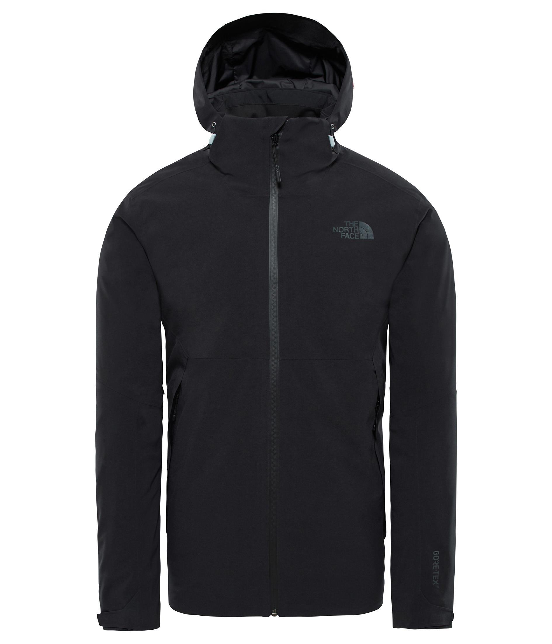 The North Face Erkek M THERMOBALL APEX FLX GTX Ceket T93ERLJK3