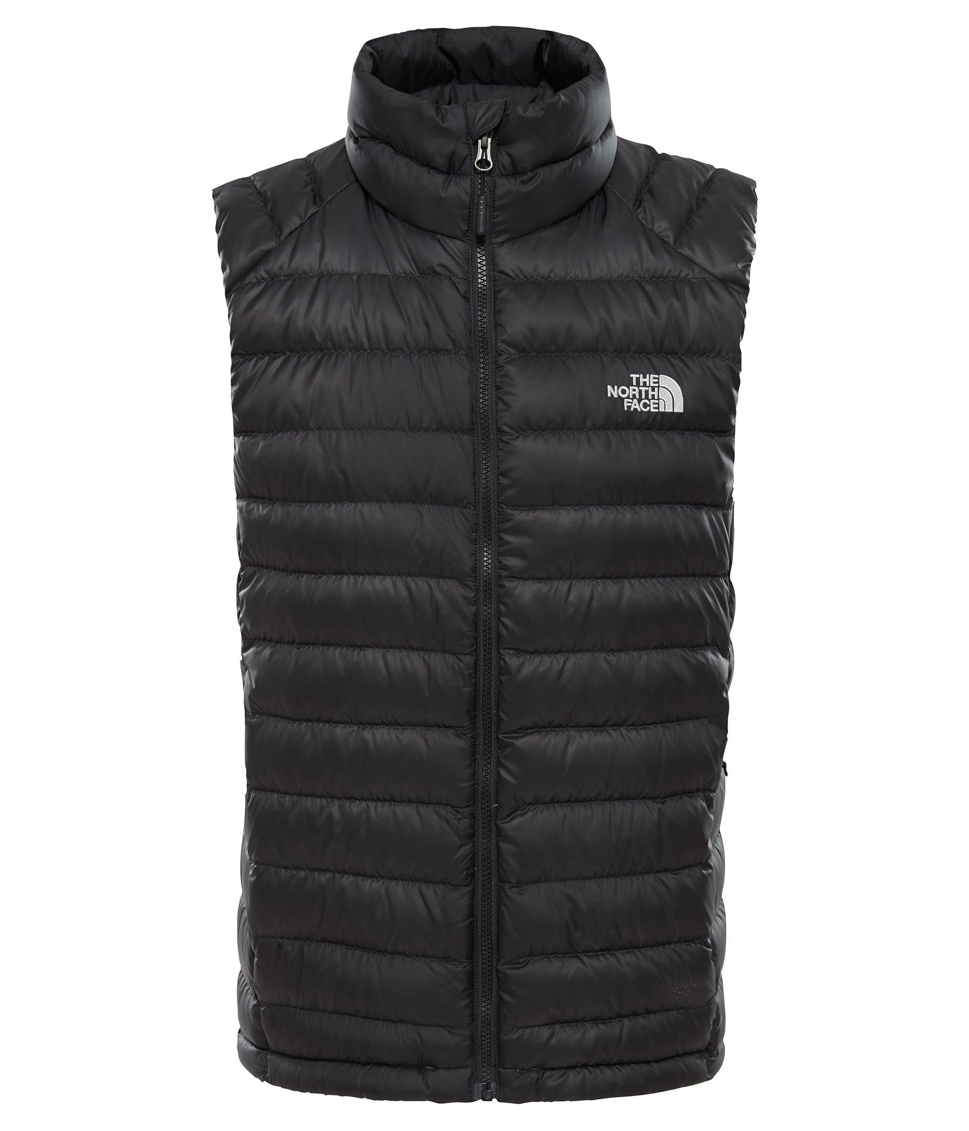The North Face Erkek Trevaıl Vest Ceket