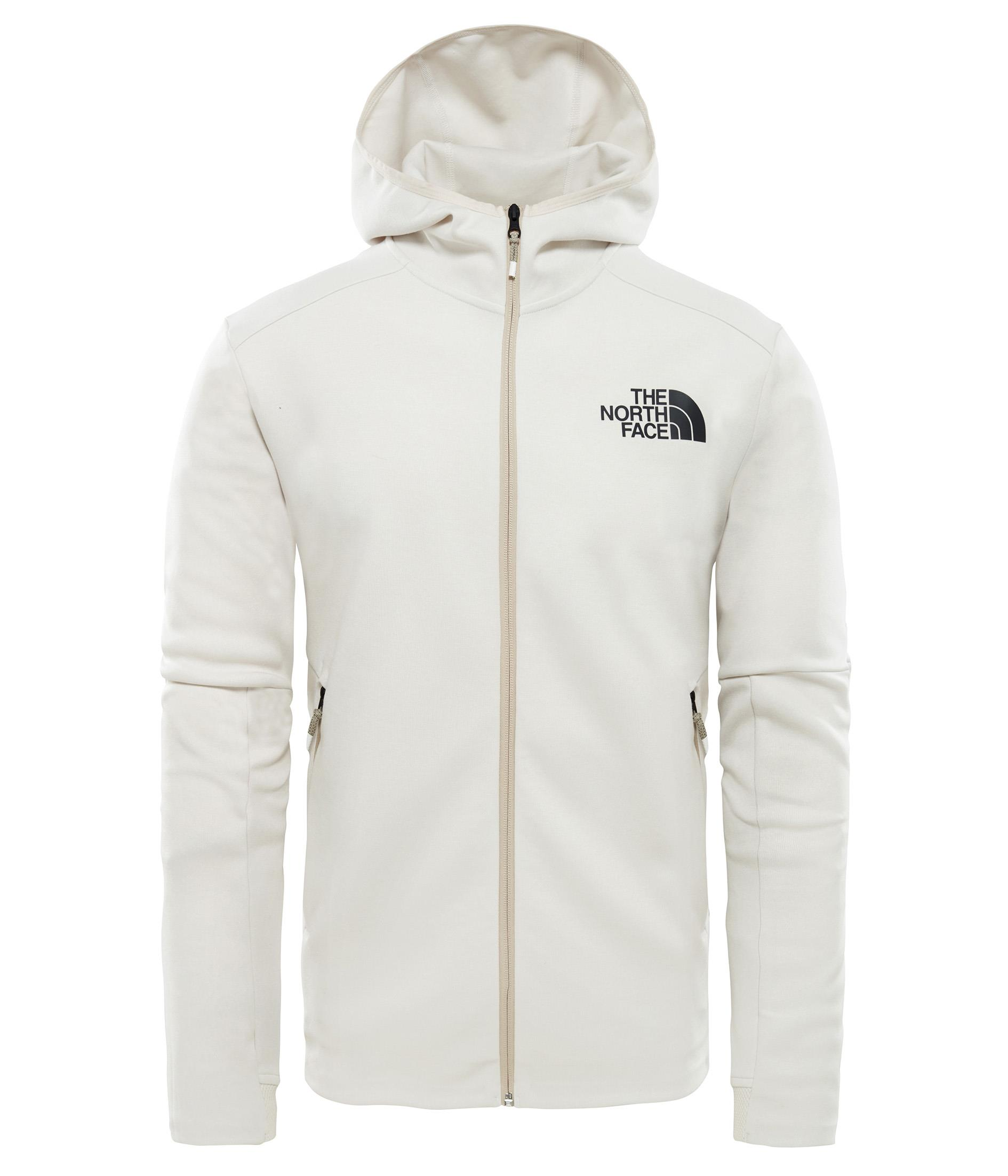 The North Face Erkek Vısta Tek Fz Hood Sweat Shirt