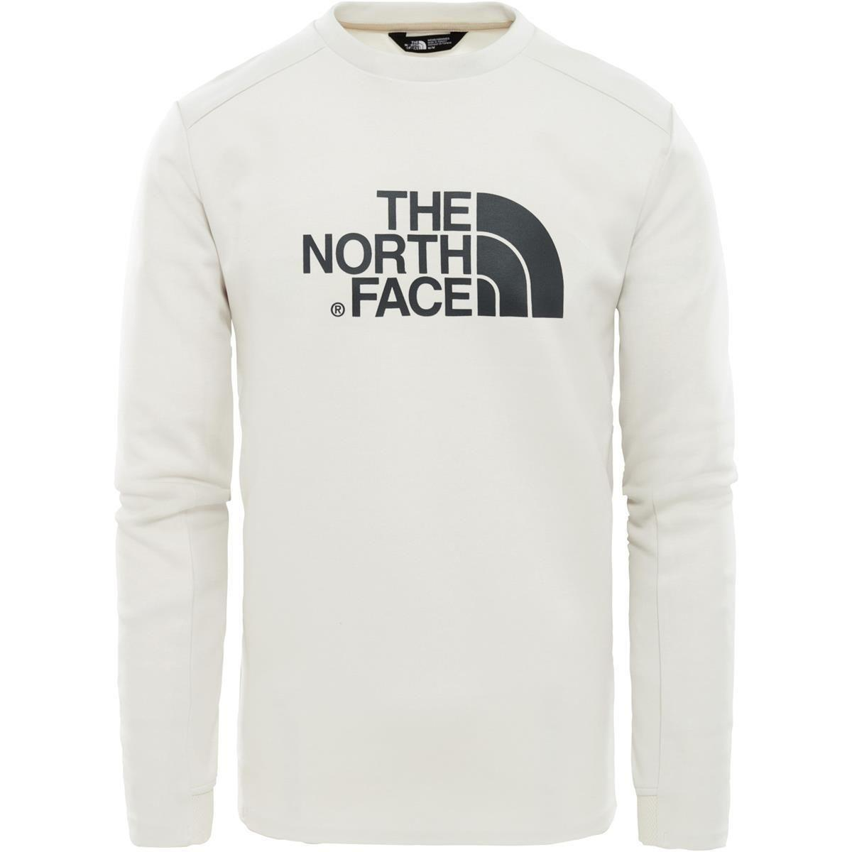 The North Face Erkek Vısta Tek L/S Gr Sweatshirt T93L36128