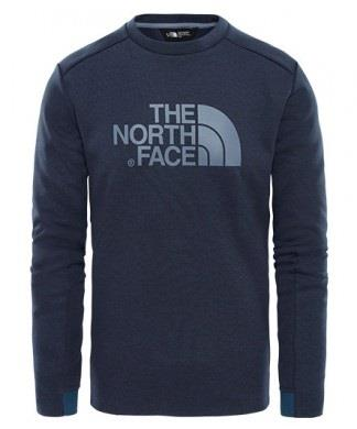 The North Face Erkek Vısta Tek L/S Gr Sweatshirt T93L36HKW