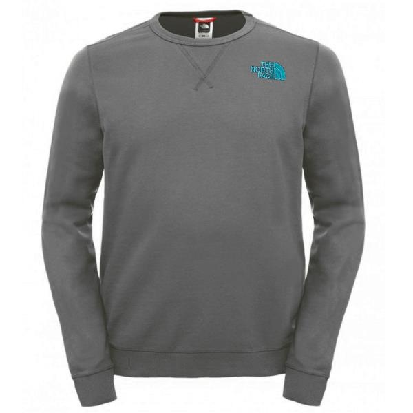 The North Face Mountain Pullover Erkek Sweat T0Cd3Udyy