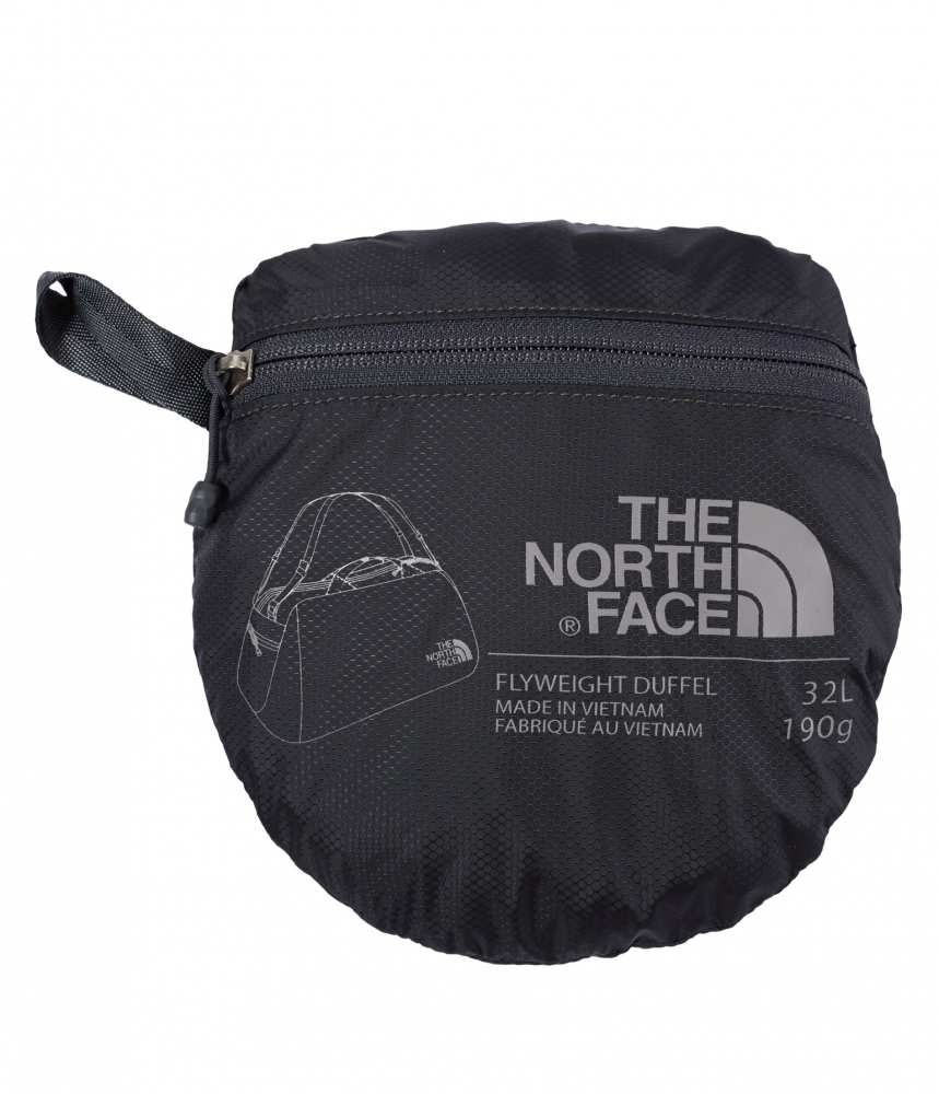The North Face Flyweight Duffel Omuz Çantası T0Cj3A0C5