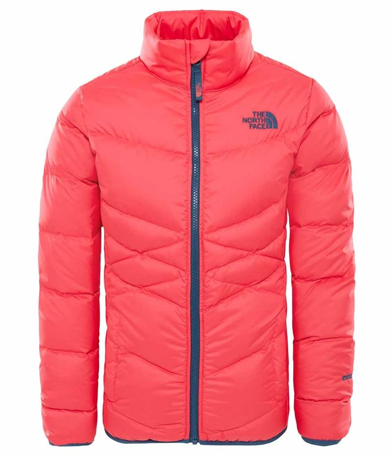 The North Face Andes Kaz Tüyü Çocuk Ceket T934V24CK