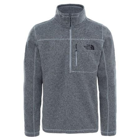 The North Face Gordon Lyons 1/4 Zip Sweater T933R7Dyy