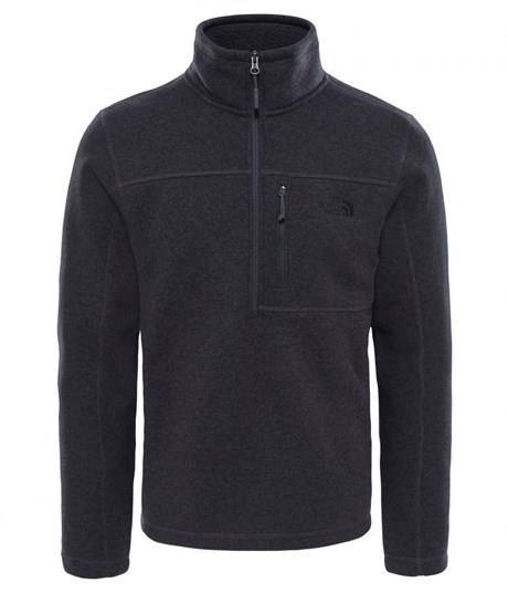 The North Face Gordon Lyons 1/4 Zip Sweater T933R7Dyz