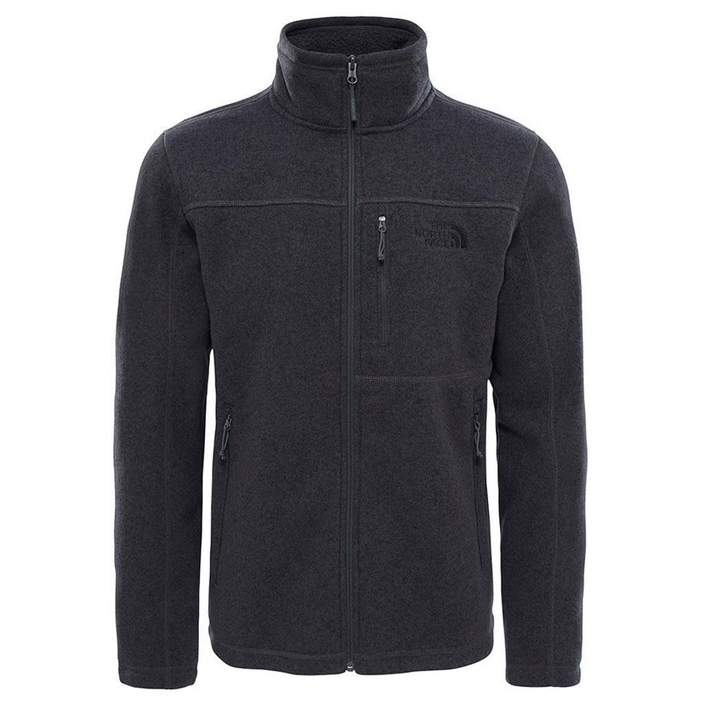 The North Face Gordon Lyons Full Zip Erkek Sweater T933R5Dyz