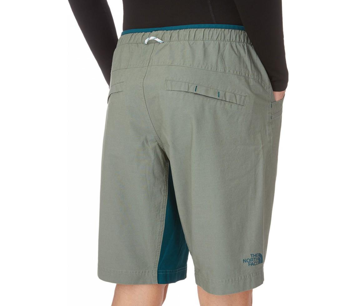The North Face Gri Edge Short T0Cec2V1Treg
