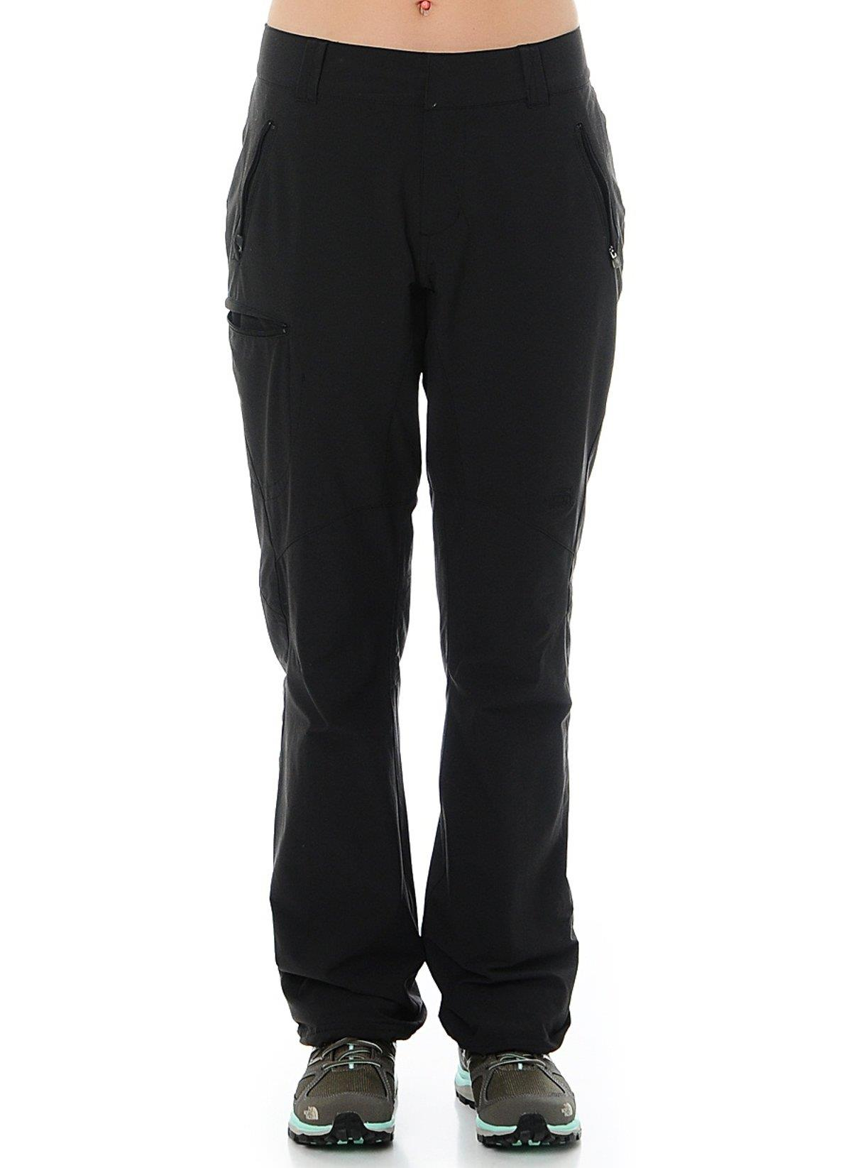 The North Face Hanshi İnsulated Kadın Pantolonu T0Azymjk3Reg
