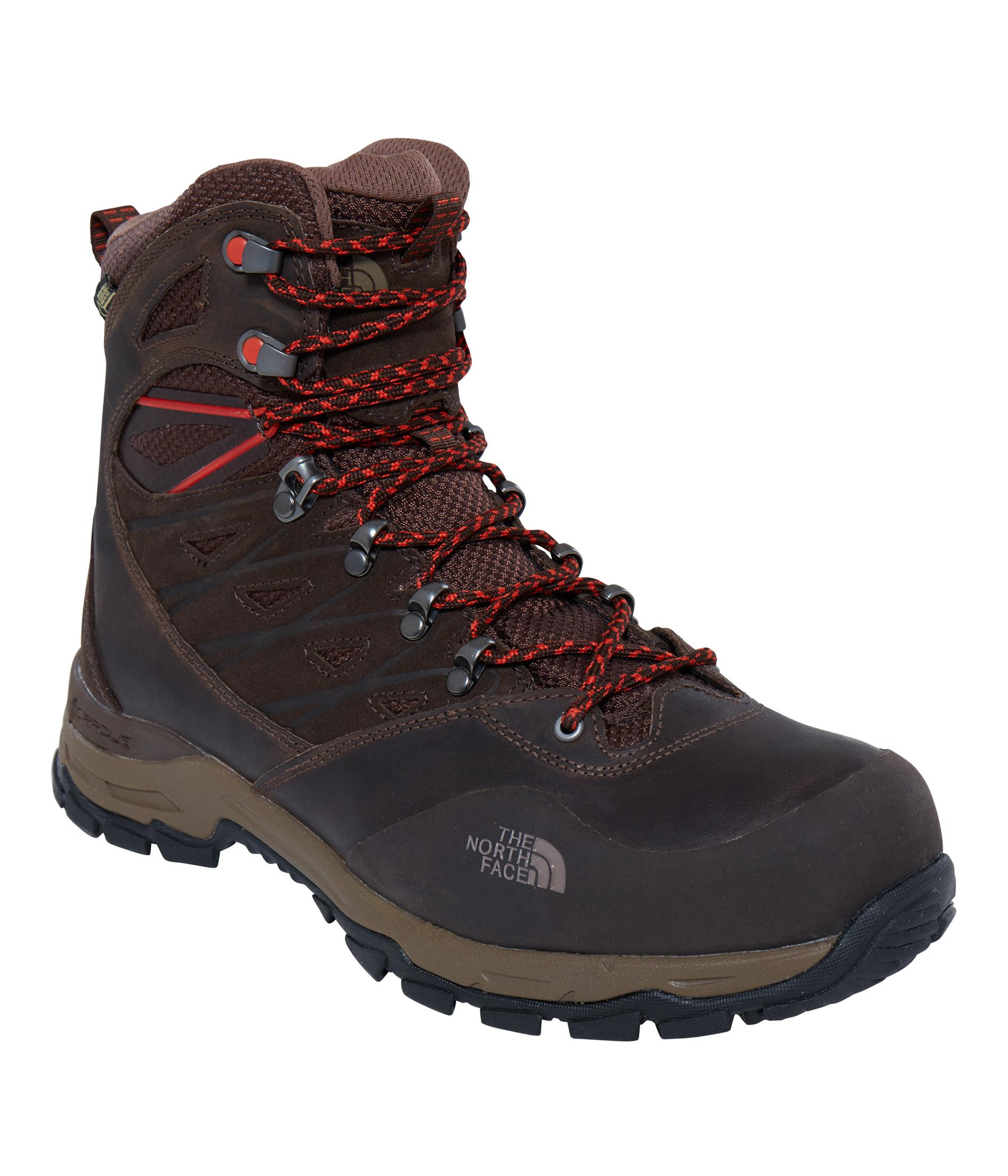 The North Face Hedgehog Trek GTX Erkek Ayakkabı T92UX1TCZ