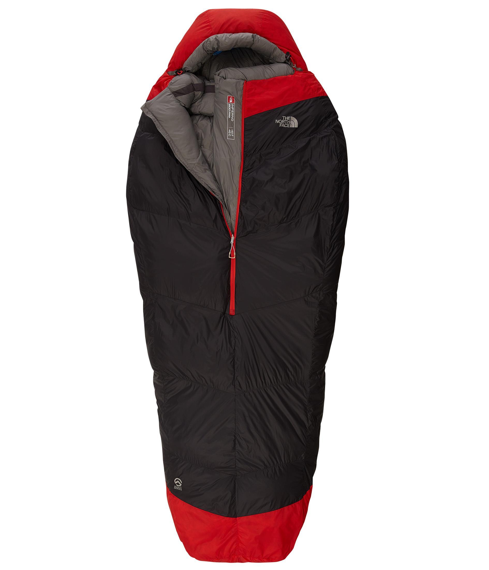 The North Face Inferno -40F/-40C Uyku Tulumu T0CHE87S1