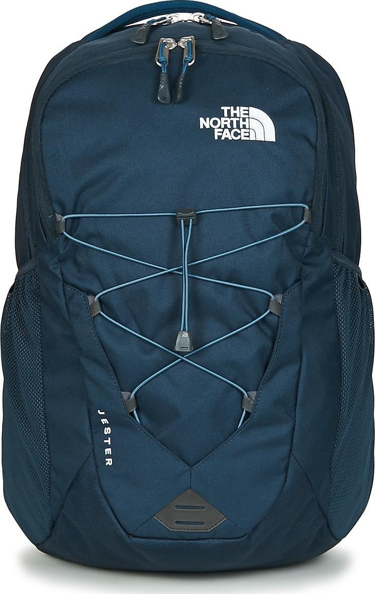 The North Face 26 Litre Jester Lacivert Sırt Çantası T93KV7LKM