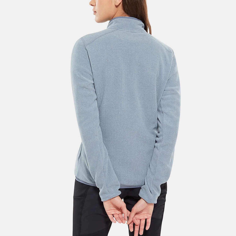 The North Face Kadın 100 Glacıer 1/4 Zı Ceket