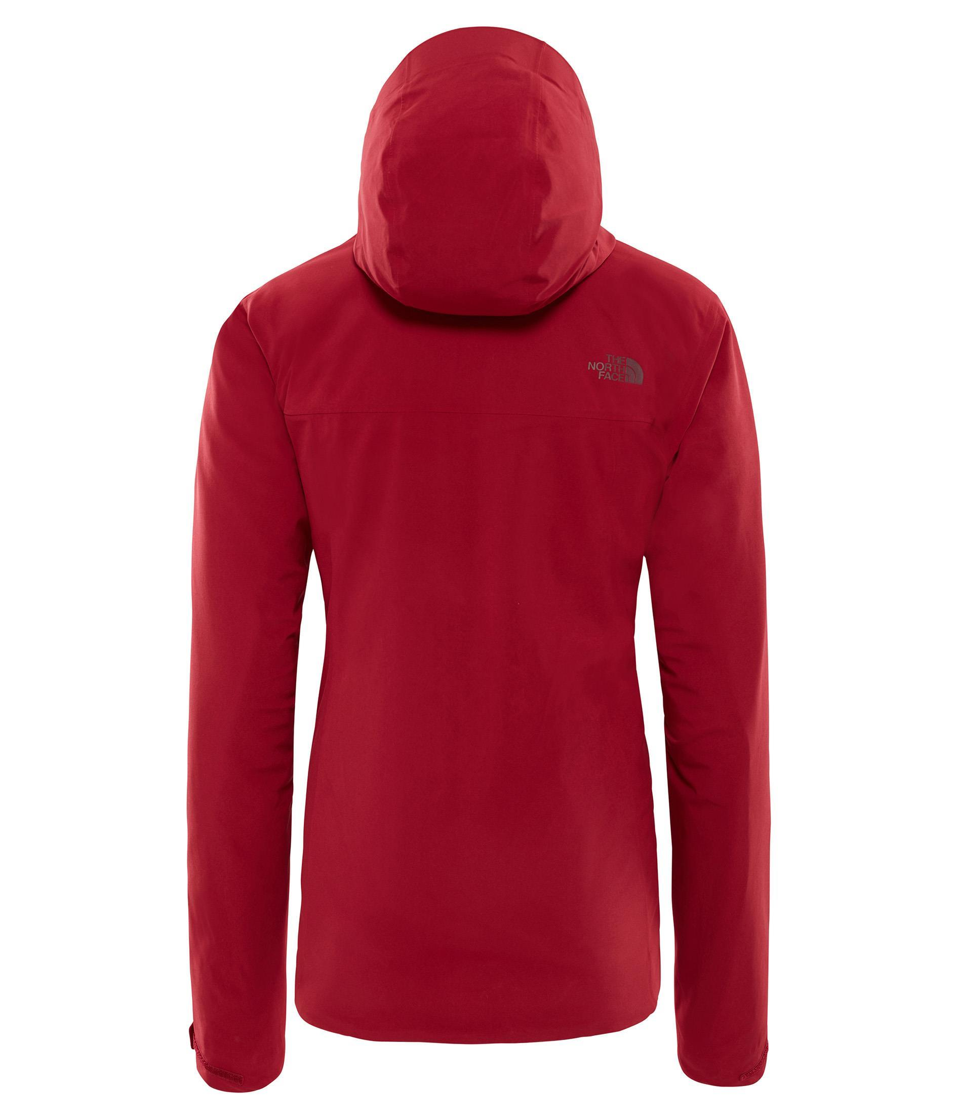 The North Face Kadın W THERMAL APEX FLX GTX Ceket T93ESM7BL