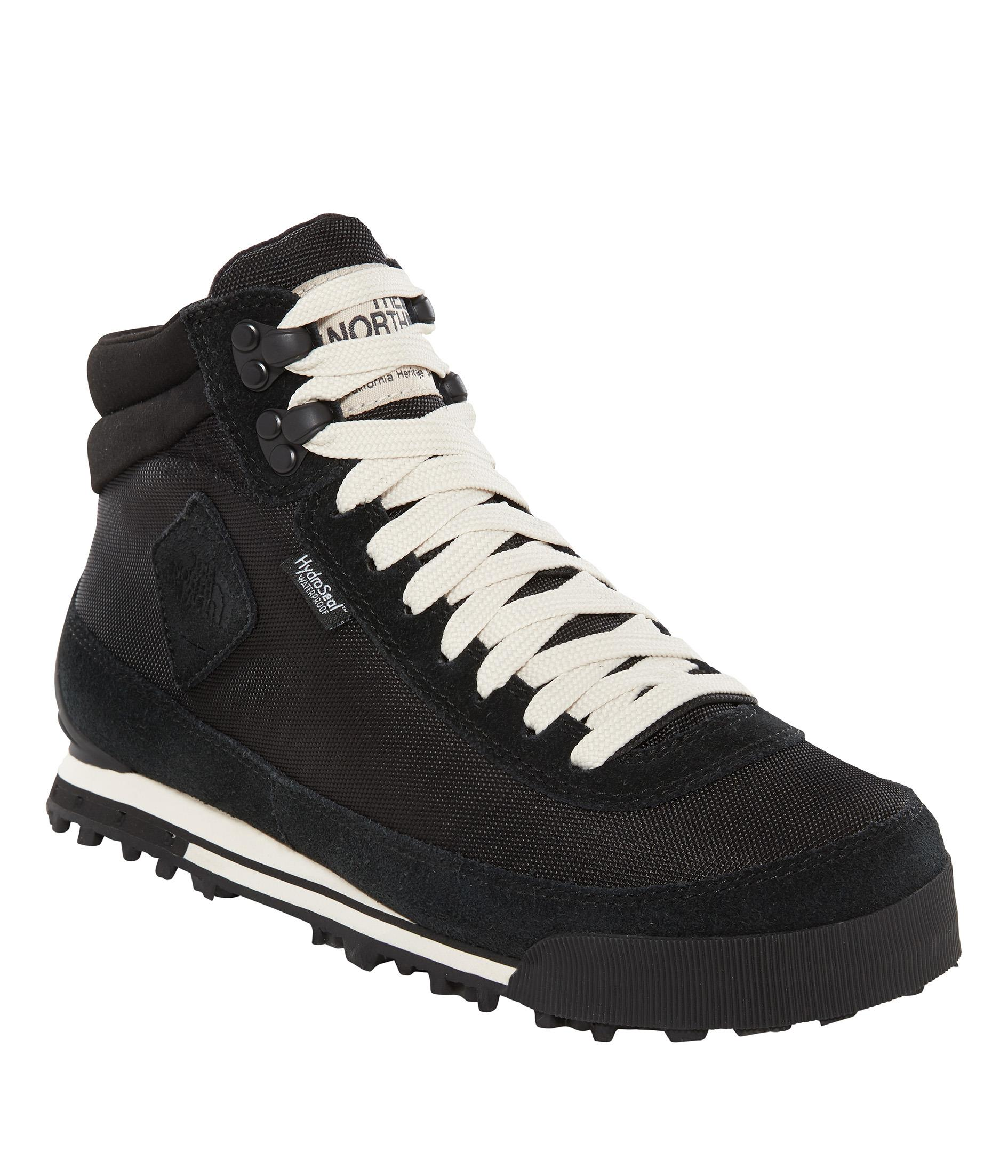 The North Face Kadın Back 2 Berkeley Boot 2 Ayakkabı T0A1MFLQ6