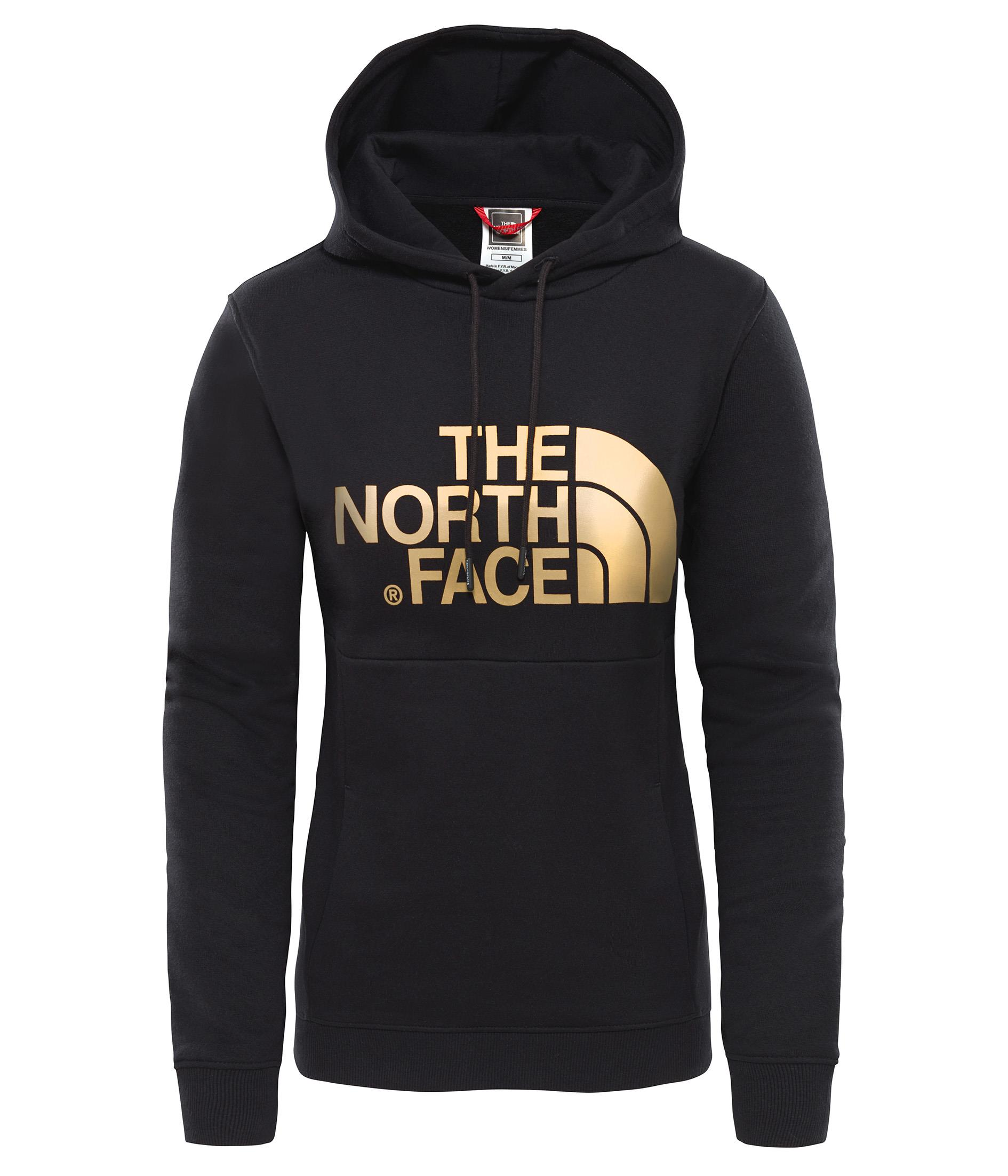 The North Face Kadın Drew Hoody Sweat Shirt
