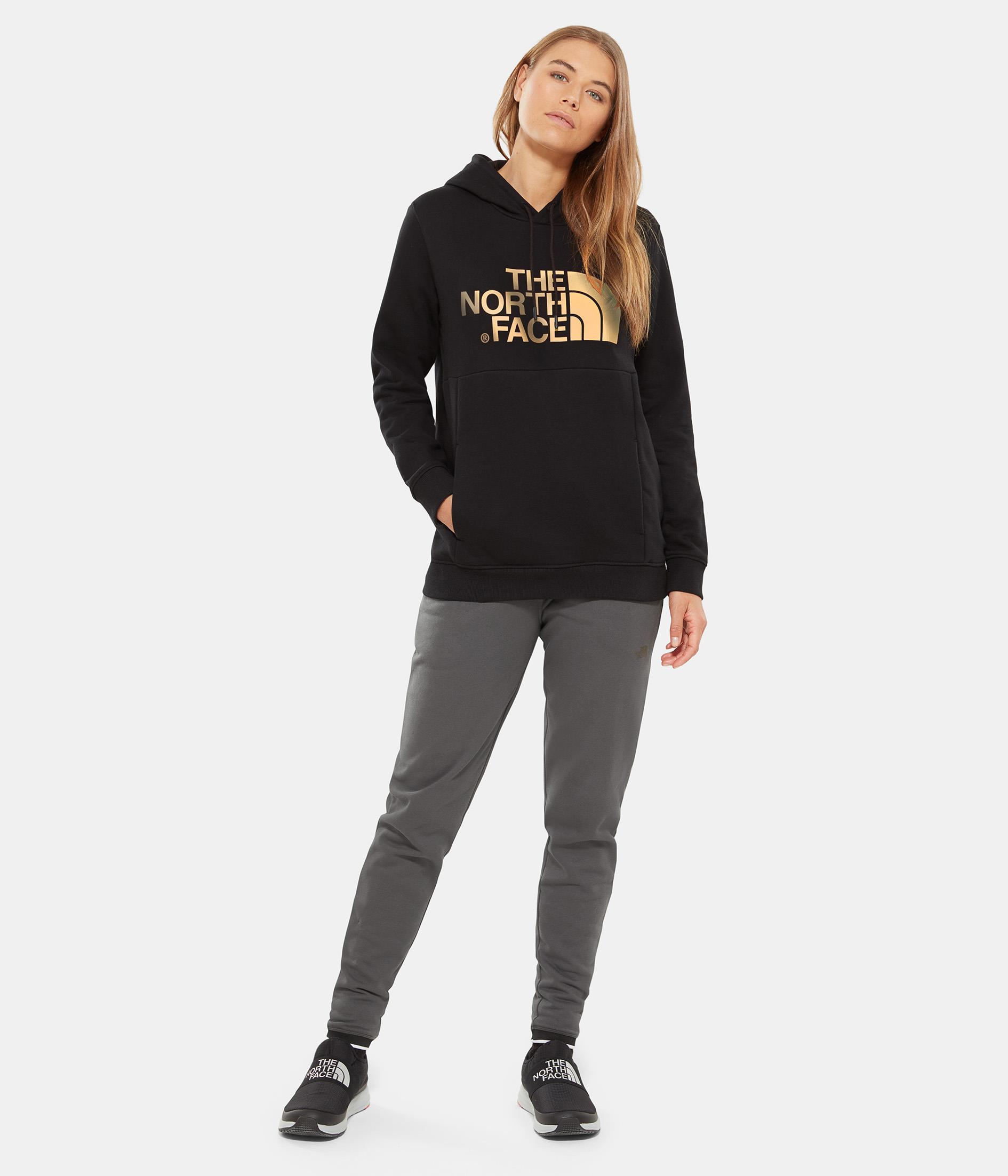 The North Face Kadın Drew Hoody Sweat Shirt