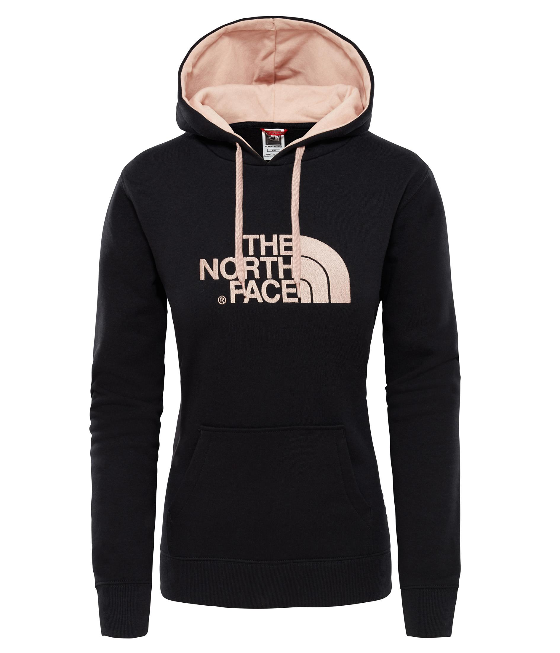 The North Face Kadın DREW PEAK HOODIE Sweatshirt T0A8MU6ZB