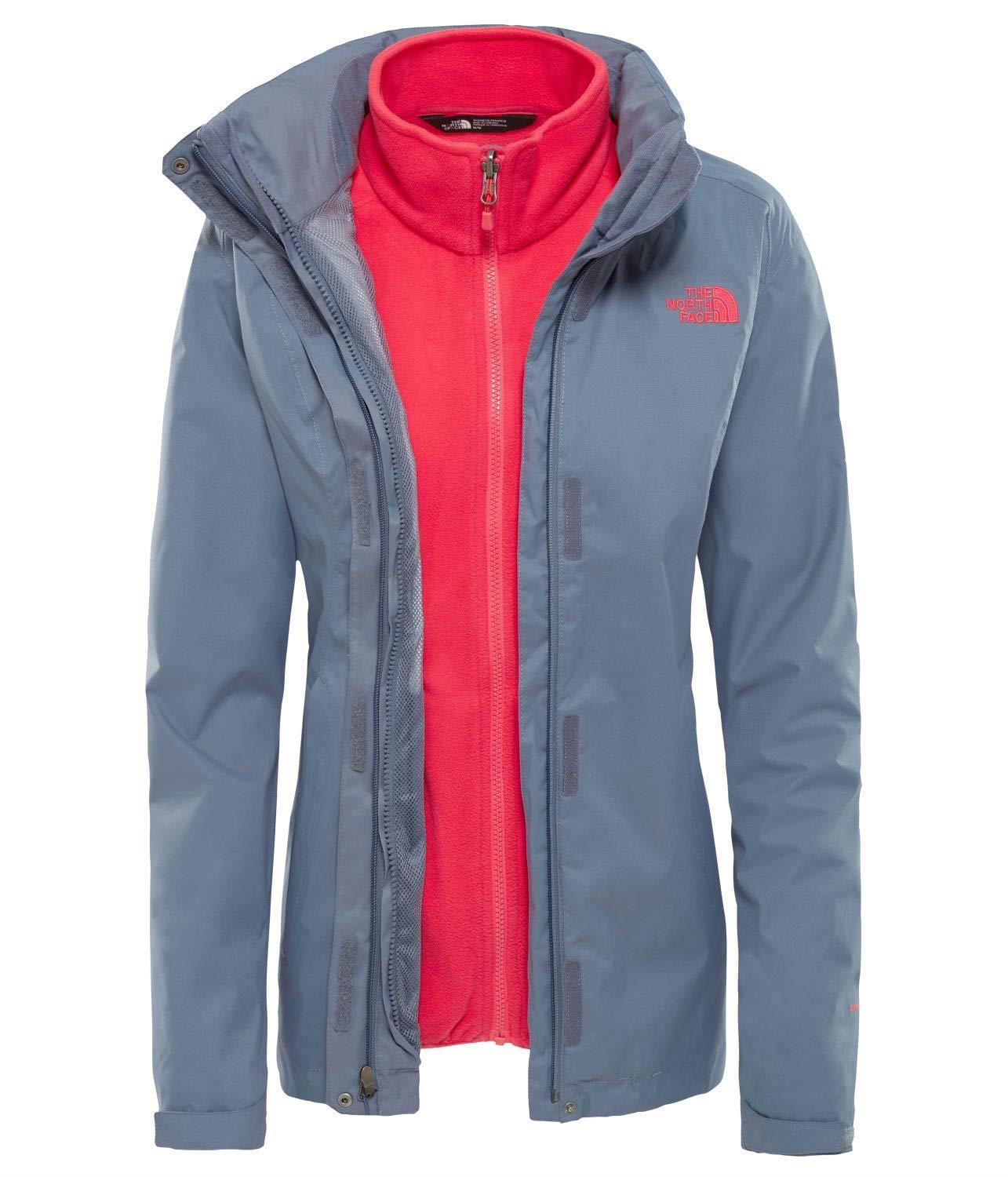 The North Face Evolve II Triclimate Kadın Ceket T0CG566VW