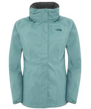 The North Face Kadın Evolve İı Trıclımate Jacket T0Cg56Hce