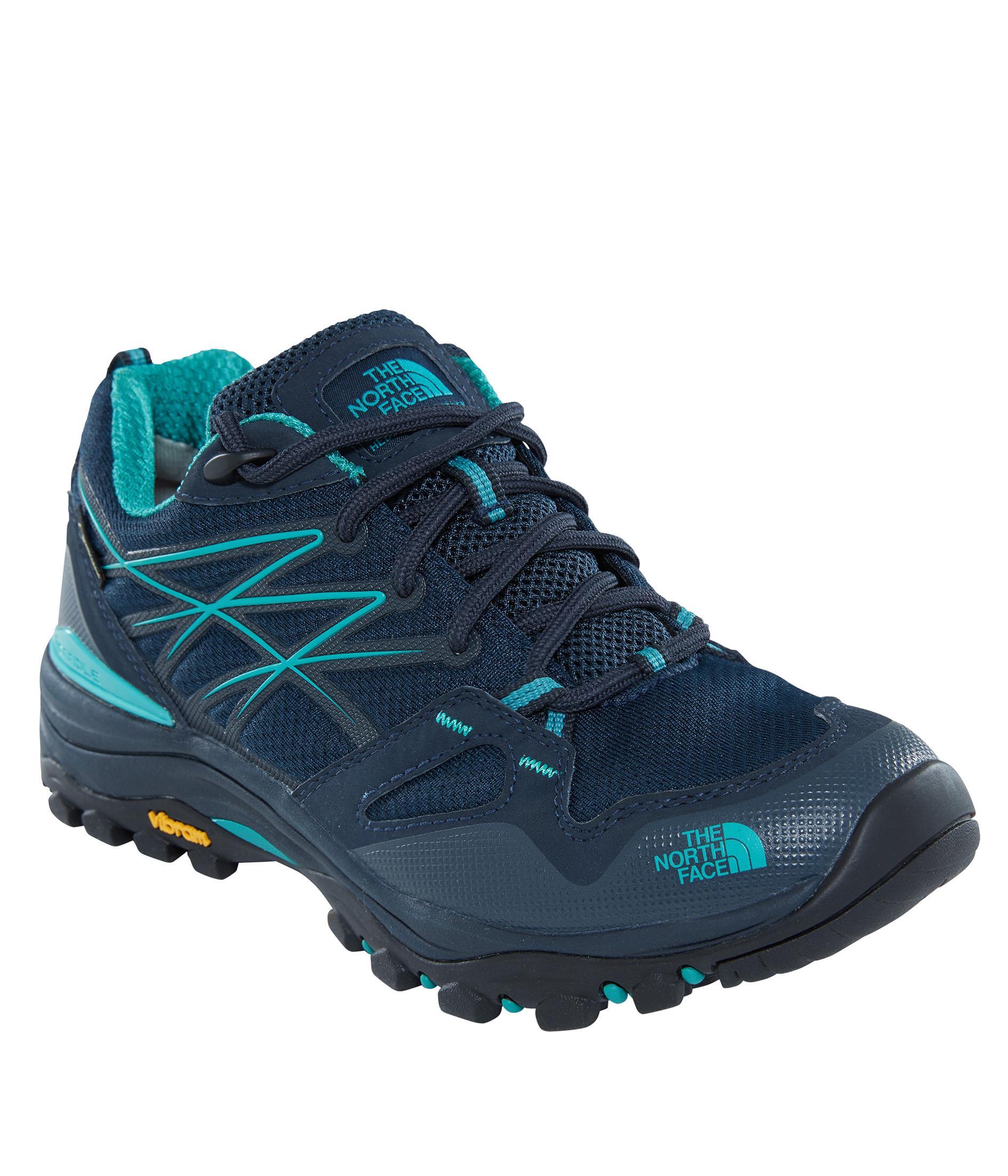 The North Face Kadın Hedgehg Fp Goretex(Eu) Ayakkabı