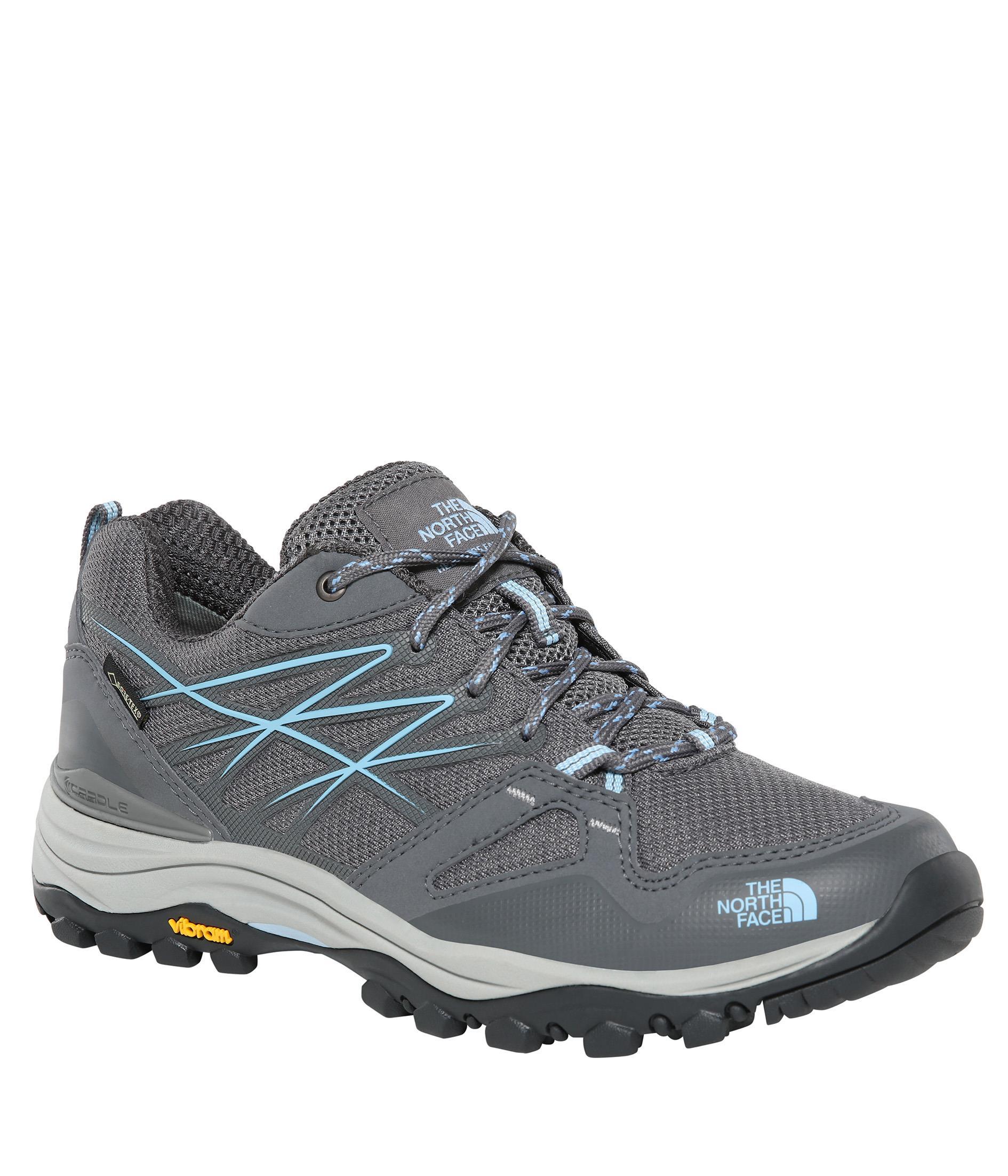 The North Face Kadın Hedgehg Fp Goretex (Eu) Nf00Cxt4H701 Ayakkabı