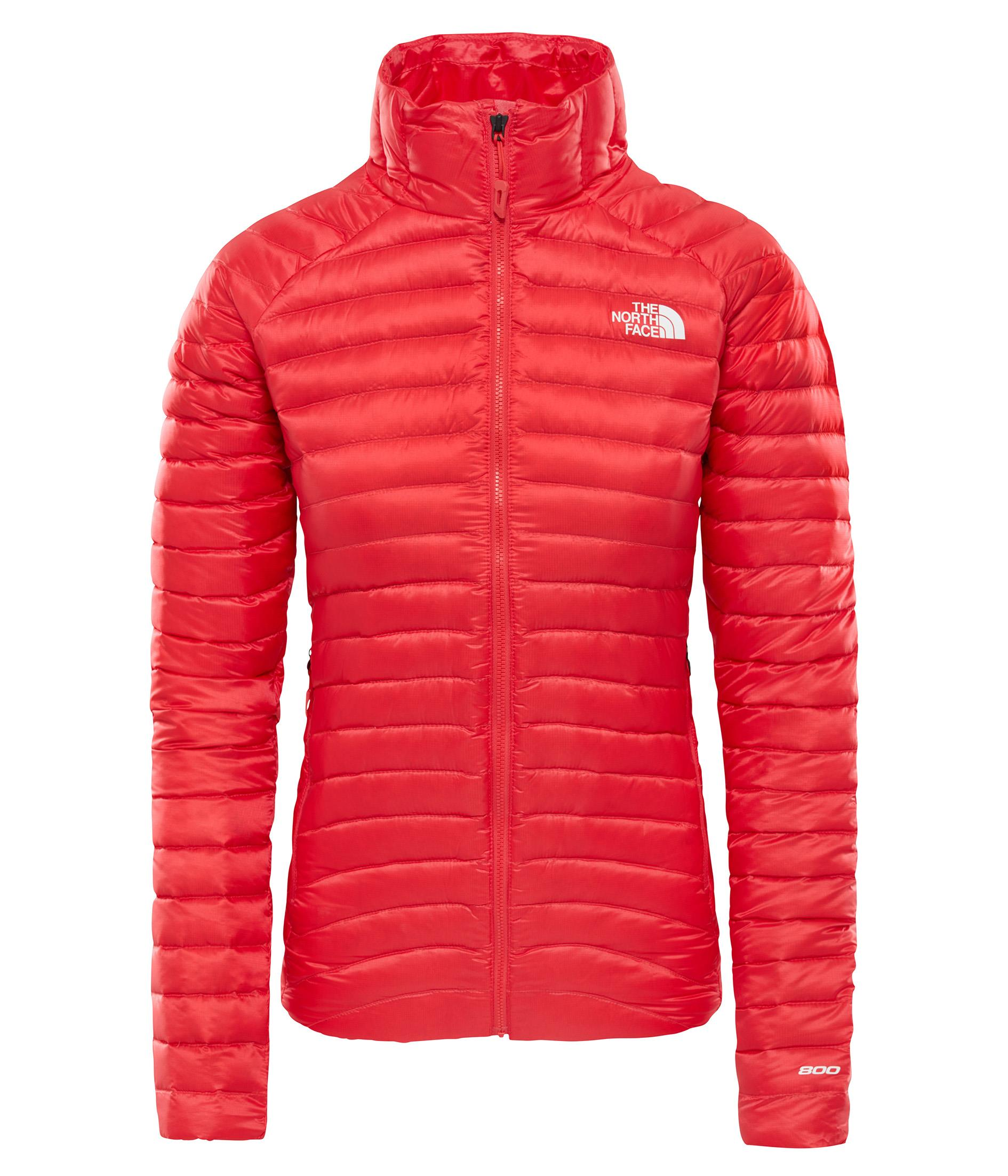 The North Face Kadın Impendor Down Jack Ceket