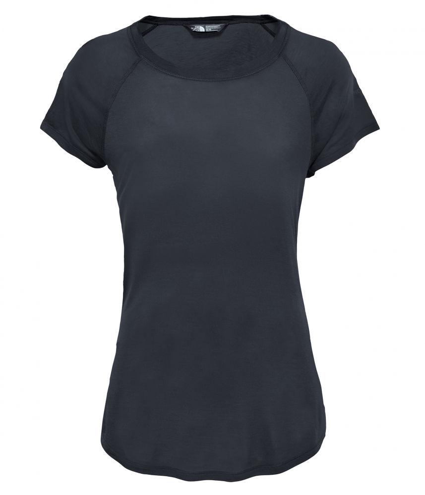 The North Face Kadın Kadın Radius S/S Eu Tshirt T92Zw5Dyz