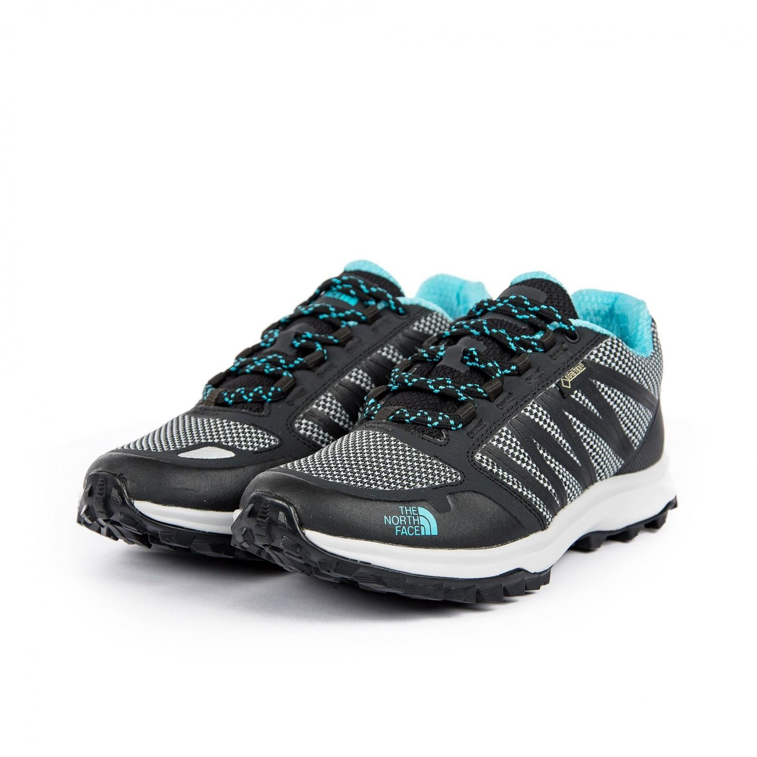 The North Face Litewave Fastpack GTX Ayakkabı T93FX55UT