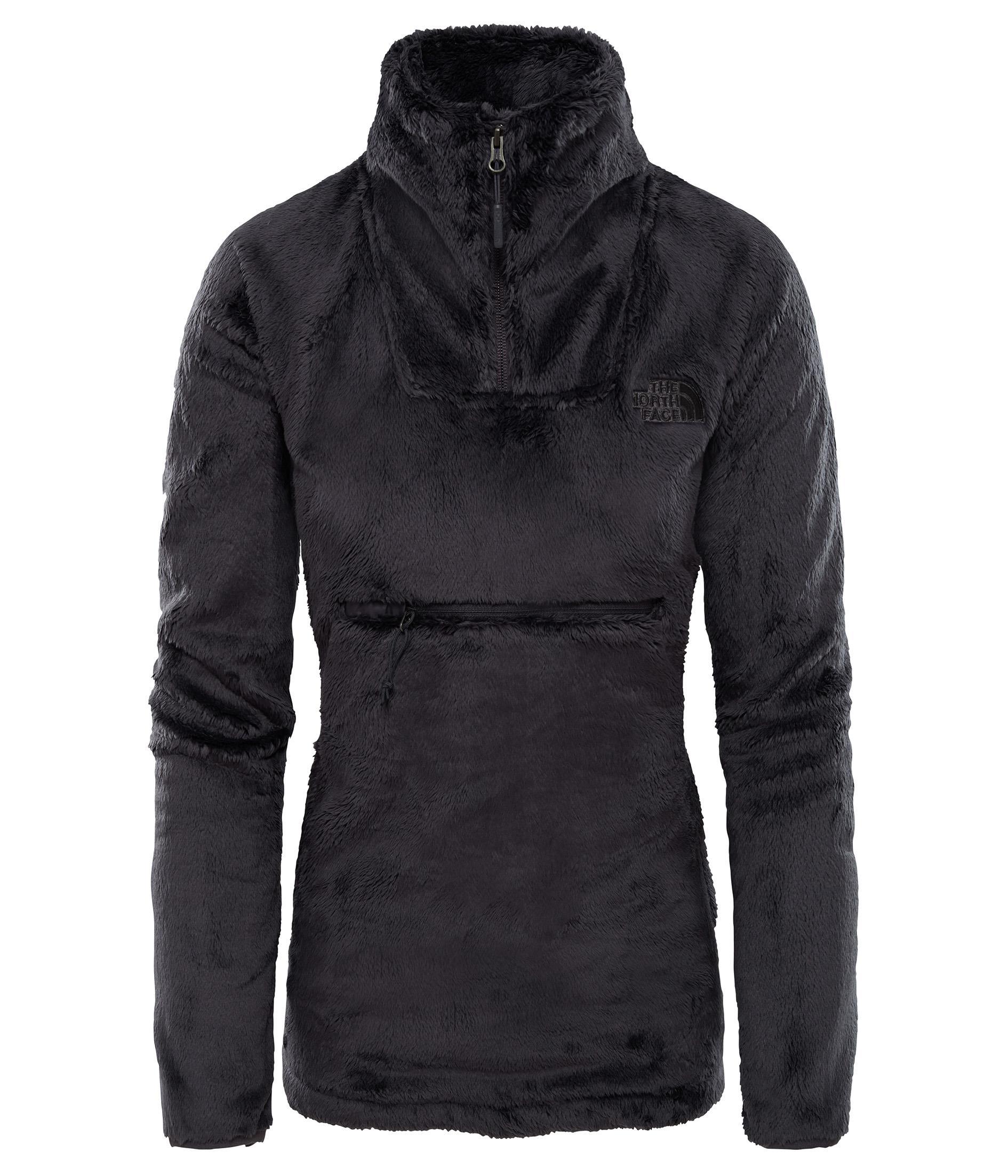 The North Face Kadın Osıto 1/4 Zıp Ceket