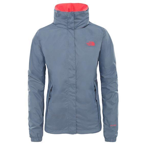 The North Face Kadın Resolve 2 Jkt Ceket