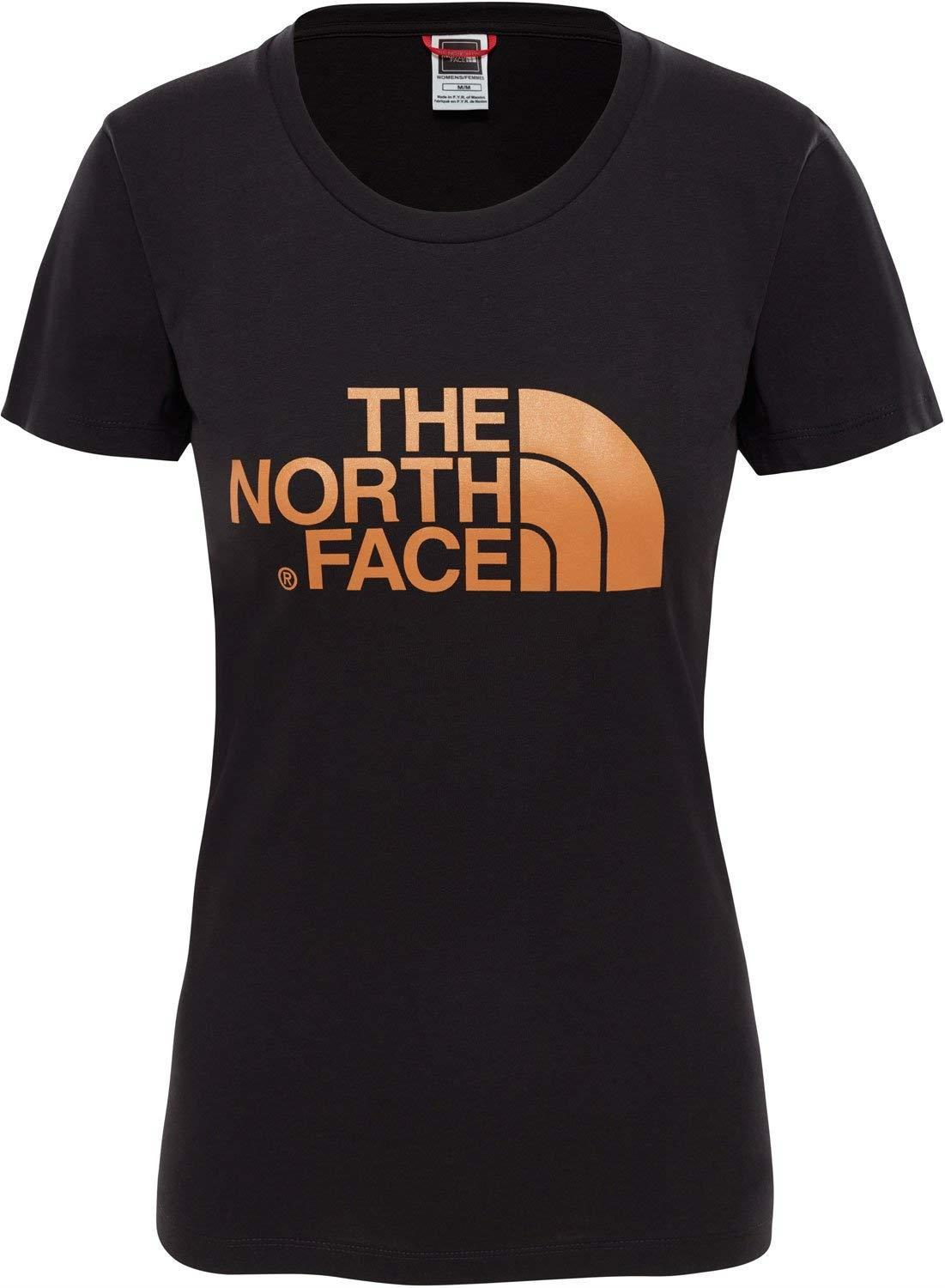 The North Face Kadın S/S Easy Tee T-Shirt
