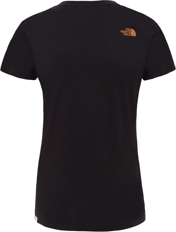 The North Face Kadın S/S Easy Tee T-Shirt