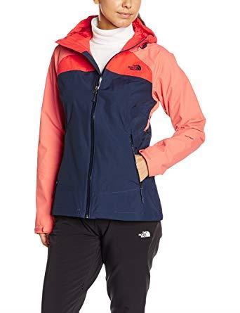 The North Face Kadın Stratos Ceket T0Cmj0Mqp