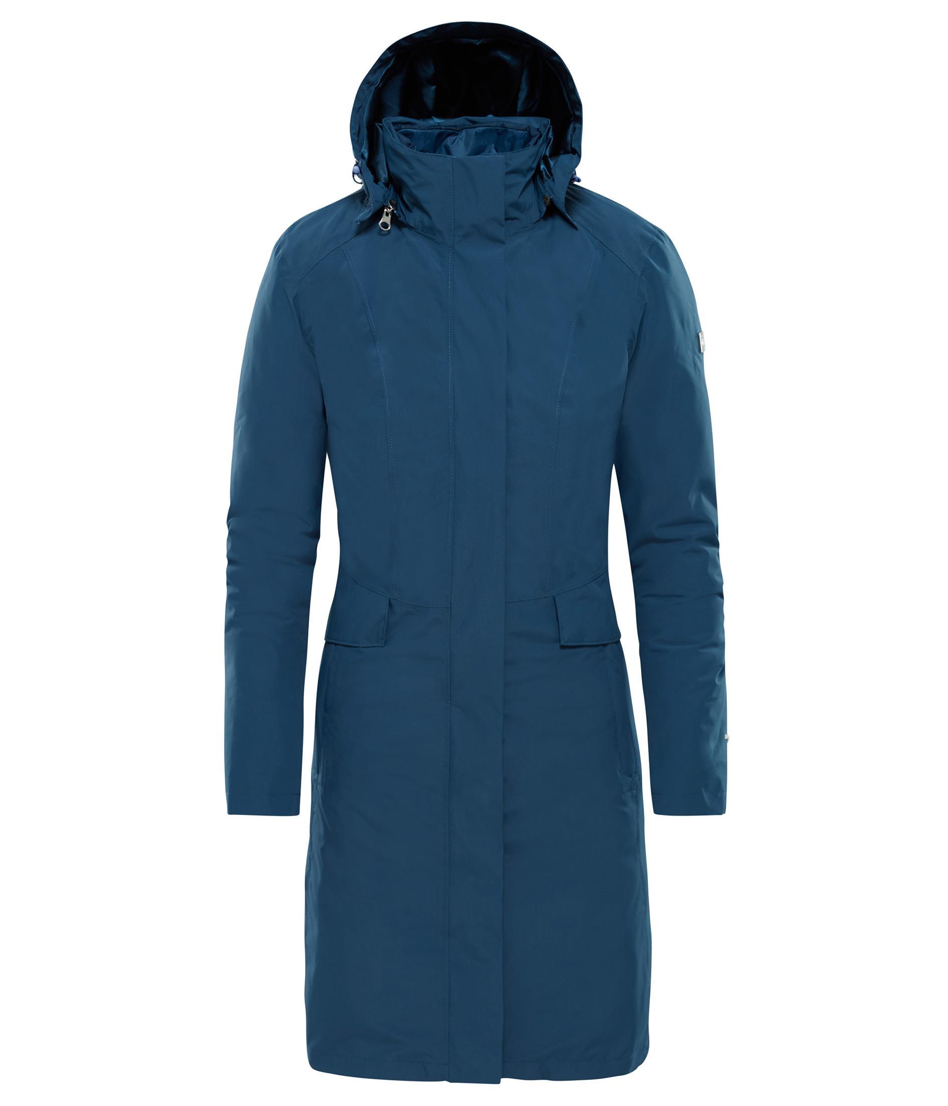 The North Face Kadın Suzanne Trıclımate Ceket