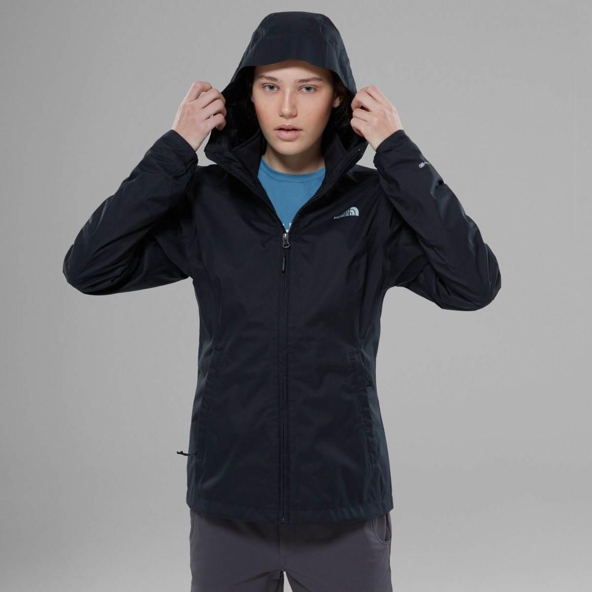 The North Face Kadın Tanken Trı Jkt Ceket