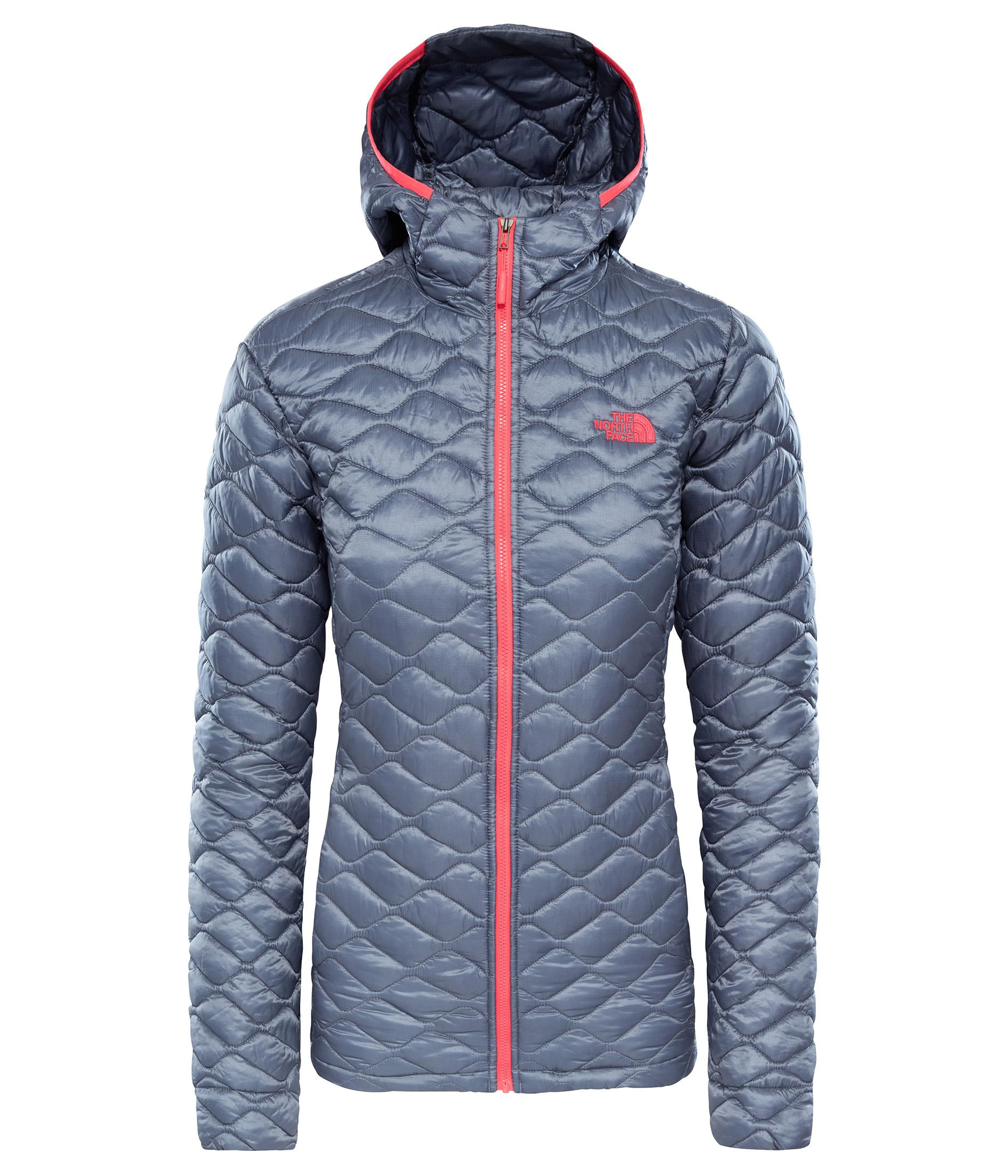 The North Face Kadın THERMOBALL Hoodie Ceket T93RXE3YH
