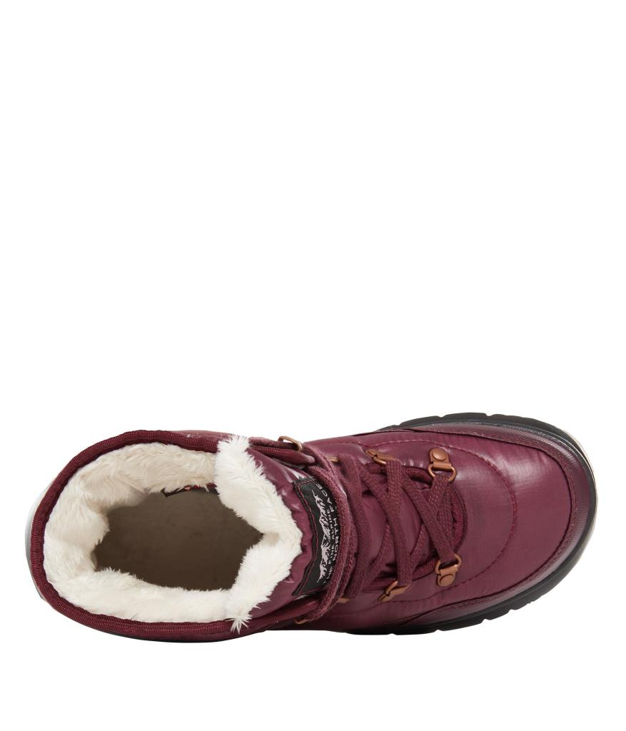 The North Face Kadın Thermoball Lace Iı Ayakkabı