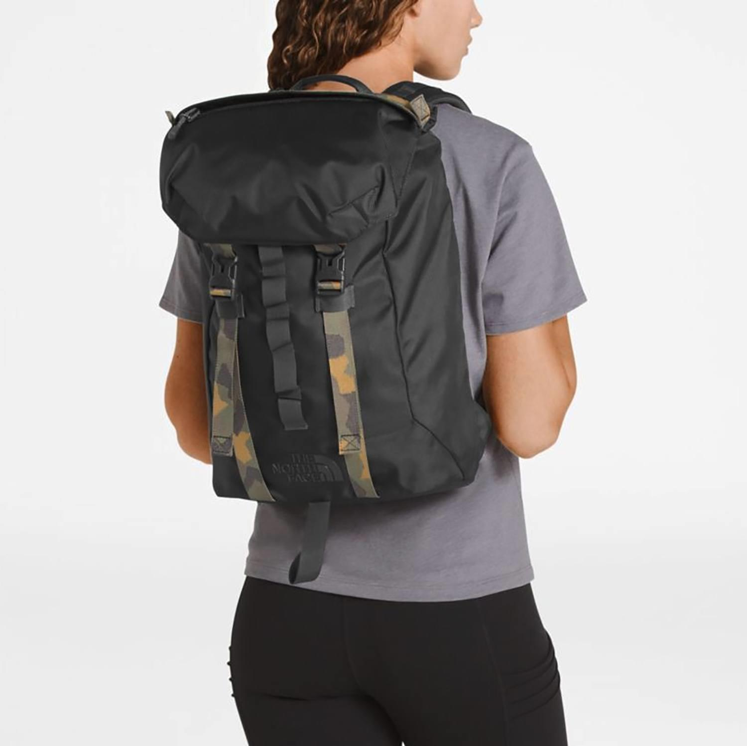 The North Face Lıneage Ruck 23L Çanta T93KUT03B