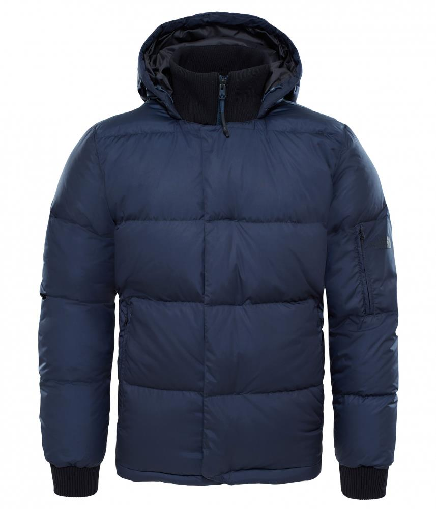 The North Face M Anti Freeze Down Bomber Erkek Ceket T933Rjh2G
